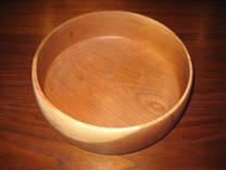 Bowl_by_Ernie_Kraybill._Photograph_by_Robert_Rich