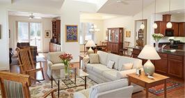 Living Room Wide Shot