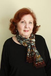 Patricia Mandell
