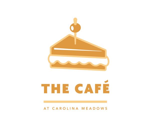 The Café at Carolina Meadows logo