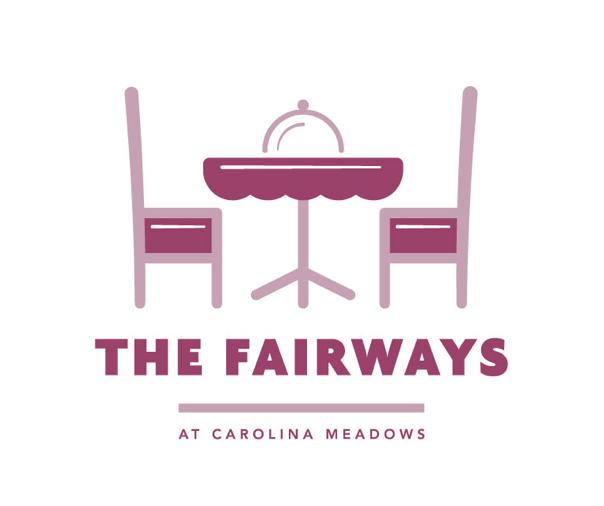 The Fairways at Carolina Meadows logo