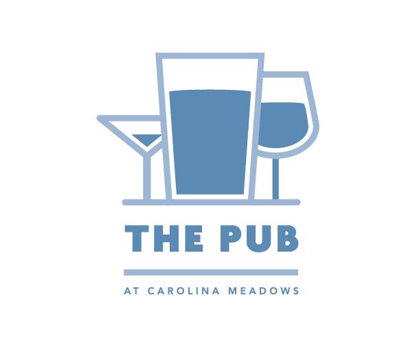 The Pub at Carolina Meadows logo