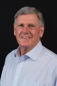 A headshot of Bill Kalkhof